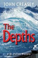 John Creasey: The Depths