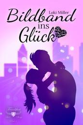 Bildband ins Glück - Frankfurt Love Storys - Part 1