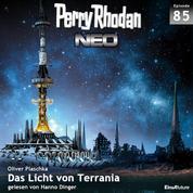 Perry Rhodan Neo 85: Das Licht von Terrania - Die Zukunft beginnt von vorn