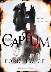 Captum - Born. Twice.
