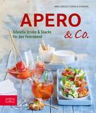 Anna Cavelius: Apero & Co. ★★★