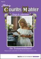 Hedwig Courths-Mahler: Hedwig Courths-Mahler - Folge 042 ★★★★