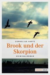 Brook und der Skorpion