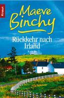 Maeve Binchy: Rückkehr nach Irland ★★★★