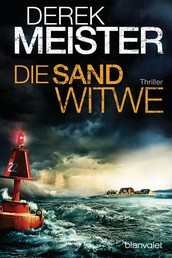 Die Sandwitwe - Thriller