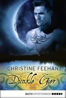 Christine Feehan: Dunkle Gier ★★★★
