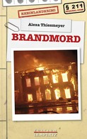 Alexa Thiesmeyer: Brandmord ★★★★★