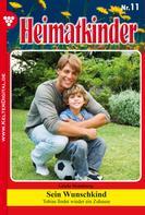Gisela Heimburg: Heimatkinder 11 – Heimatroman ★★★★★