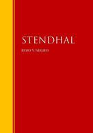 Stendhal: Rojo y Negro