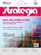 : Revista Strategia. Año 10/ Nº 43 (Edición internacional)