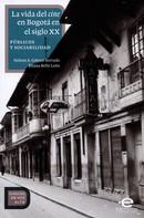 Nelson Antonio Gómez Serrudo: La vida del cine en Bogotá en el siglo XX