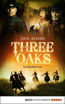 Three Oaks - Folge 5