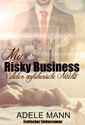 My Risky Business - Sieben verführerische Nächte