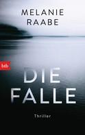 Melanie Raabe: Die Falle ★★★★