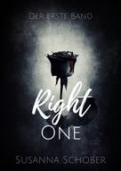 Susanna Schober: Right One: Band 1 ★★★