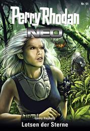 Perry Rhodan Neo 51: Lotsen der Sterne - Staffel: Arkon 3 von 12