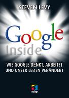 Steven Levy: Google Inside