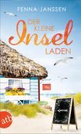 Fenna Janssen: Der kleine Inselladen ★★★★