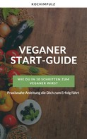 Cindy Calvo: Veganer Start-Guide