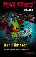 R.L. Stine: Fear Street 19 - Der Filmstar ★★★★★