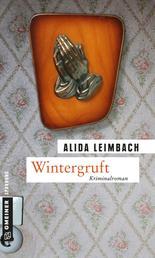 Wintergruft - Kriminalroman