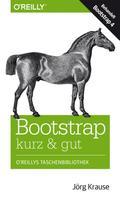 Jörg Krause: Bootstrap kurz & gut
