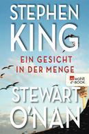 Stephen King: Ein Gesicht in der Menge ★★★