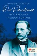 Hans-Dieter Rutsch: Der Wanderer ★★★★