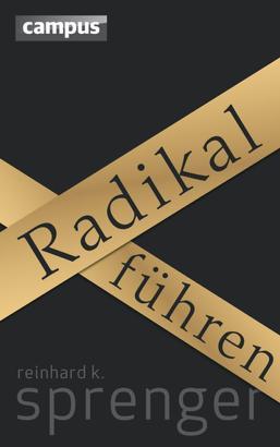 Radikal führen