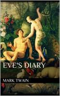 Mark Twain: Eve's Diary