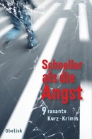Lena Avanzini: Schneller als die Angst ★★★★