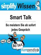 Bettina Röttgers: simplify Wissen - Smart-Talk ★★