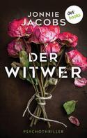 Jonnie Jacobs: Der Witwer ★★★★★