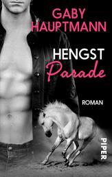 Hengstparade - Roman
