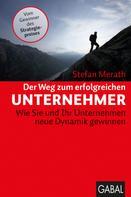 Stefan Merath: Der Weg zum erfolgreichen Unternehmer ★★★★★
