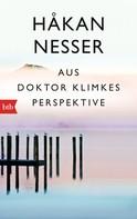 Håkan Nesser: Aus Doktor Klimkes Perspektive ★★★