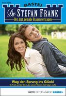 Stefan Frank: Dr. Stefan Frank - Folge 2288 ★★★★★