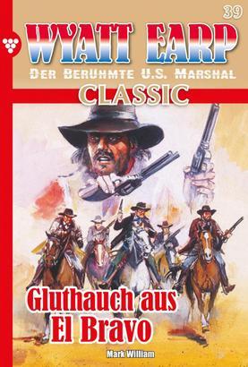 Wyatt Earp Classic 39 – Western