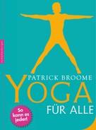 Patrick Broome: Yoga für alle ★★★★
