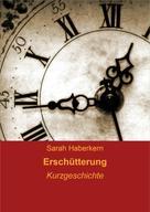 Sarah Haberkern: Erschütterung