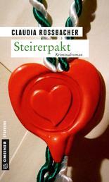 Steirerpakt - Sandra Mohrs siebter Fall
