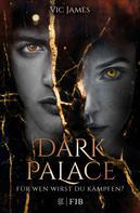 Vic James: Dark Palace – Für wen wirst du kämpfen? ★★★★