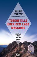 Bruno Varese: Totenstille über dem Lago Maggiore ★★★★