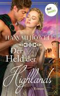 Hannah Howell: Der Held der Highlands ★★★★