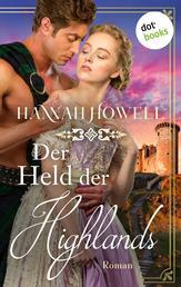 Der Held der Highlands - Roman