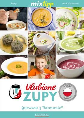 MIXtipp Ulubione Zupy (polskim)
