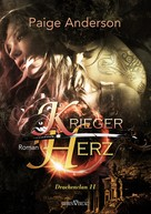 Paige Anderson: Kriegerherz ★★★★