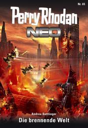 Perry Rhodan Neo 65: Die brennende Welt - Staffel: Epetran 5 von 12