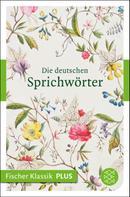 Karl Simrock: Die deutschen Sprichwörter ★★★