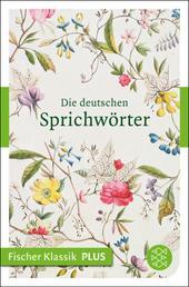 Die deutschen Sprichwörter